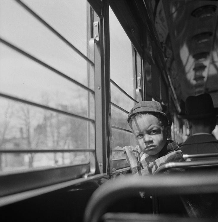 Esther Bubley - Washington 1943.