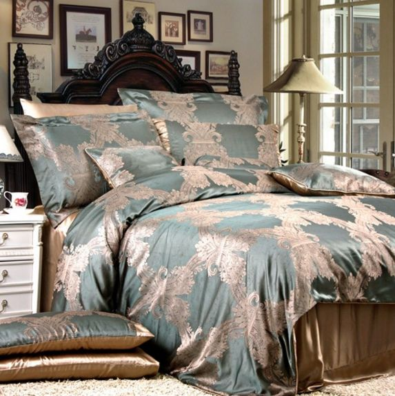 Luxury Comforter Sets - check various designs and colors on Pretty Home