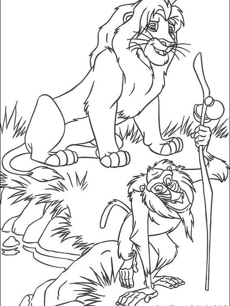 Lion King 2 Coloring Pages Kiara And Kovu The Following Is Our Lion King Coloring Page Collection Lion Coloring Pages Horse Coloring Pages King Coloring Book