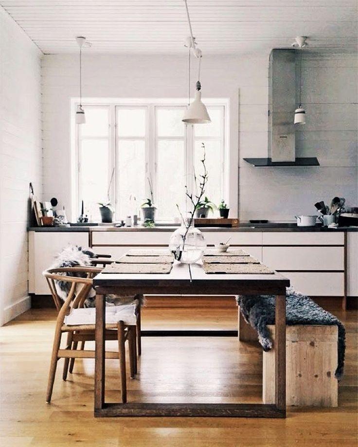 15 Best Ikea Showrooms Images On Pinterest: De 15 Bästa Matbord, Köksbord & Matsalsbord-bilderna På