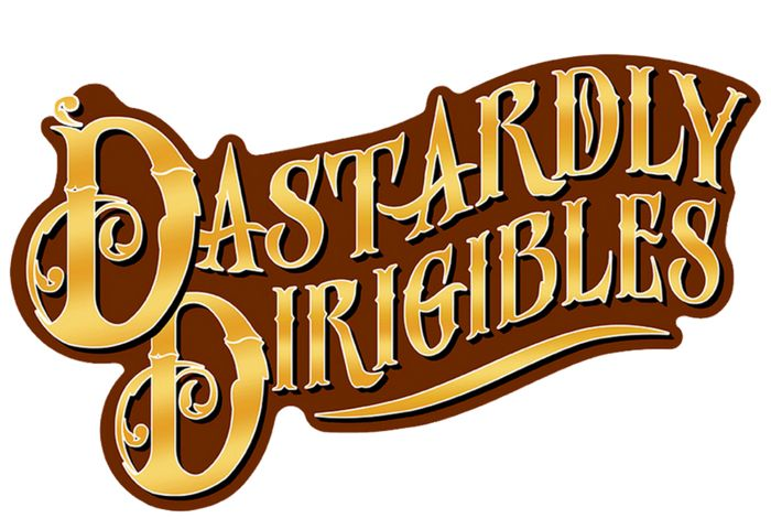 If you're looking for an easy to learn, easy to play game that will appeal to a wide variety of people, Dastardly Dirigibles may be the card game for you.