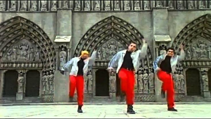Hip Hop Boyz - Megbántottak ( JÓ MINŐSÉG )