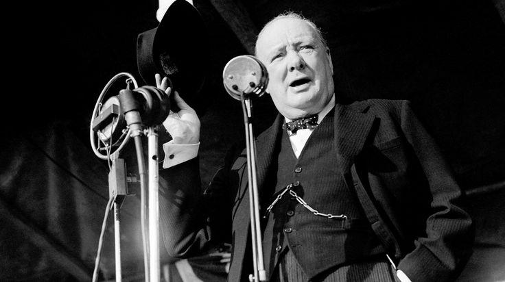 Como Comunicarse Con Su Equipo al Mejor Estilo Winston Churchill