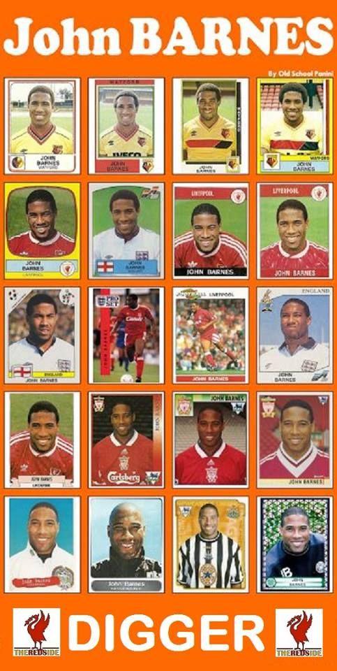 DIGGER!. Liverpool Legend!