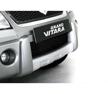 Accessoryplus - Suzuki Grand Vitara Front 'Off Road' Guard