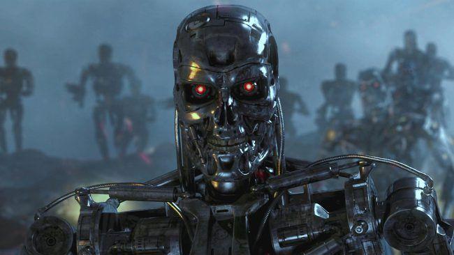Искусственный интеллект уничтожит человечество в 2075 году http://nlo-mir.ru/predskazania/47738-unichtozhit-chelovechestvo-v-2075-godu.html