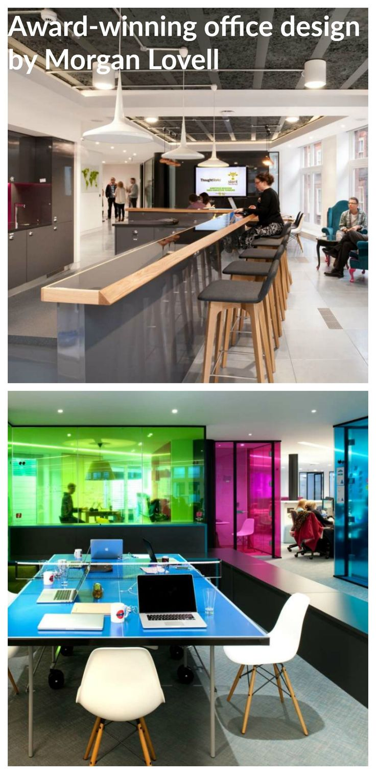 red bull consolidated offices. Award-winning Office Design For Thoughtworks Red Bull Consolidated Offices E