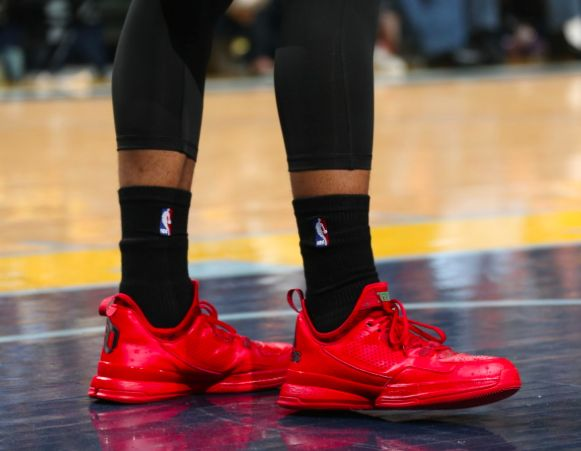 Damian Lillard - Adidas D Lillard 1 | Who's Wearing What ...