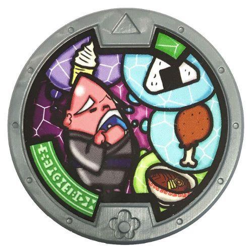 228 best yokai watch party images on pinterest kai for Porte medaillon yokai watch