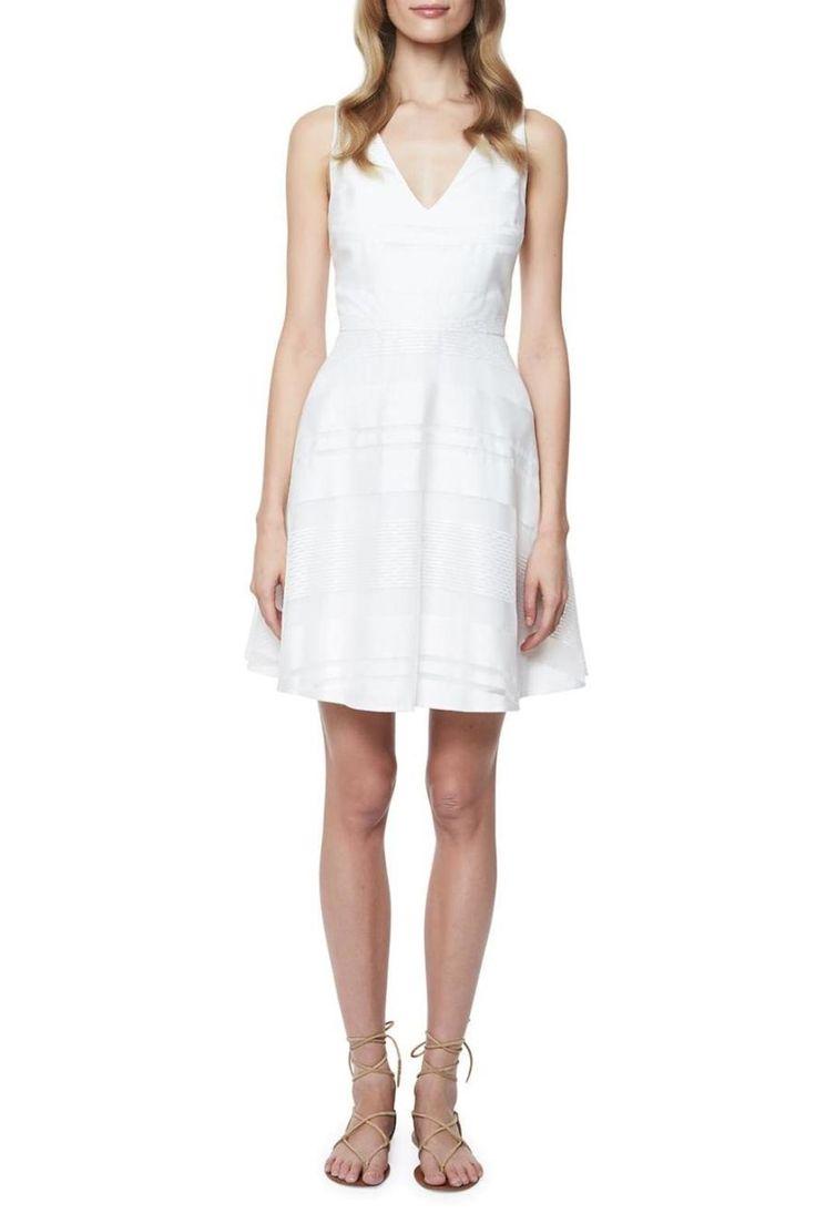 10 Best ideas about White Dresses For Graduation on Pinterest ...