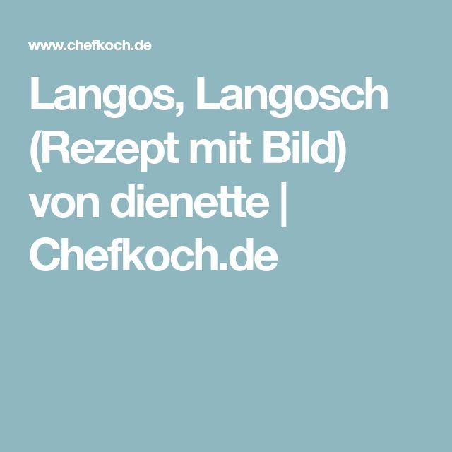Langos, Langosch (Rezept mit Bild) von dienette | Chefkoch.de