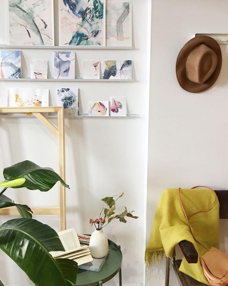 Entryway  Lysa & Sergio _ Studio