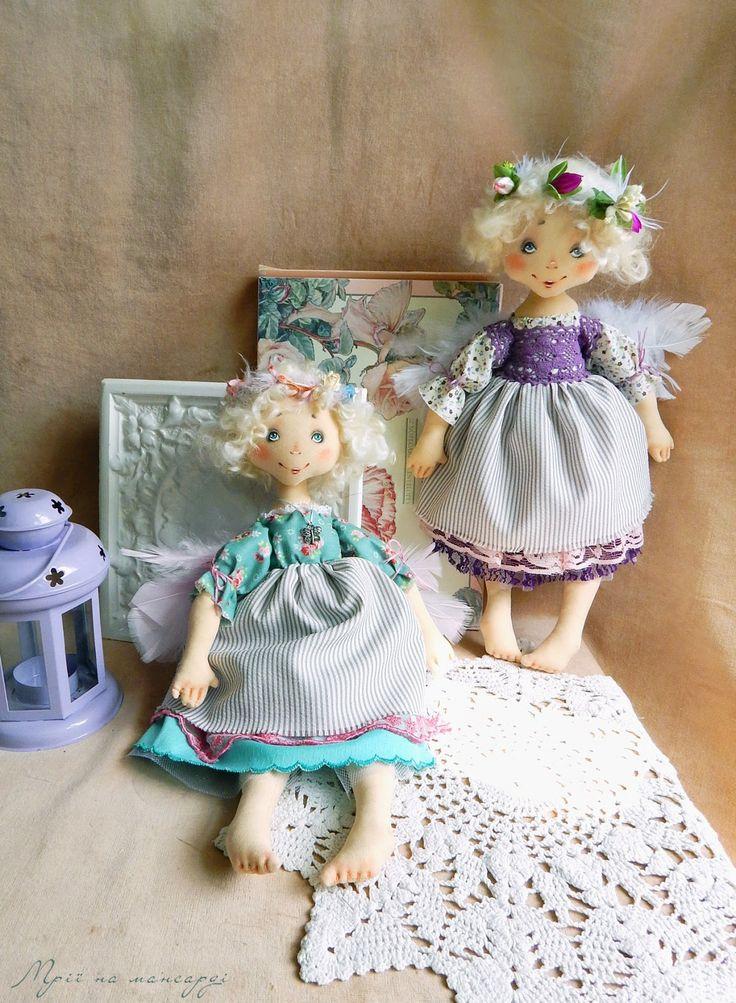 461 besten Dolls - Angels Bilder auf Pinterest | Engelchen ...