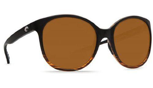 Costa Del Mar Goby Women's Polarized Sunglasses, Coconut Fade/Amber 580P, Medium - http://todays-shopping.xyz/2016/07/25/costa-del-mar-goby-womens-polarized-sunglasses-coconut-fadeamber-580p-medium/