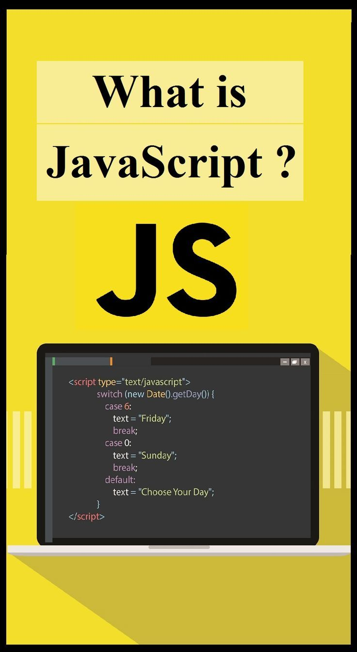 What Is Javascript Science And Technology News Technology News Today Javascript