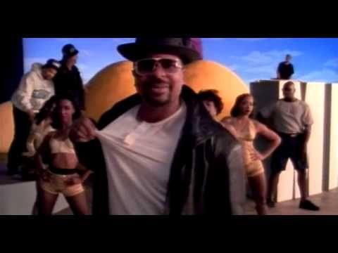 Sir Mix-a-Lot, Baby Got Back | 21 Songs That Aren't Too Subtle