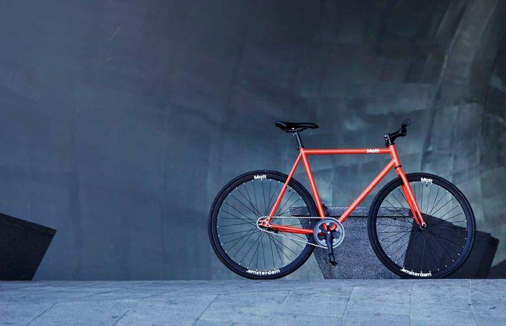BrandBikes – Bikes for Business