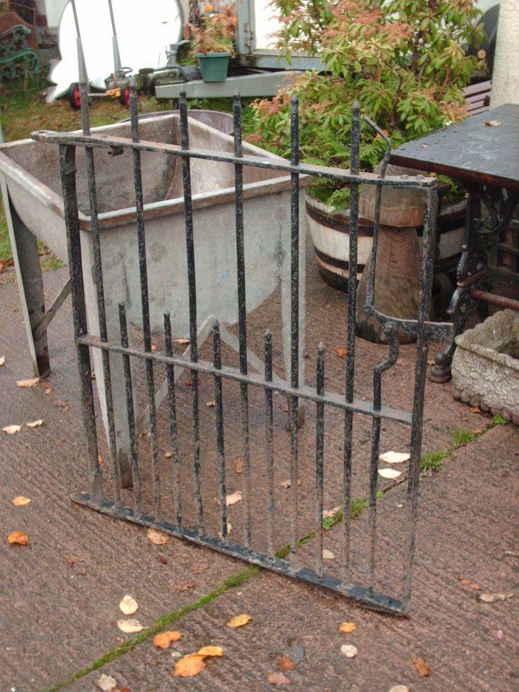 """Über 1.000 Ideen zu """"Wrought Iron Garden Gates auf Pinterest ..."""