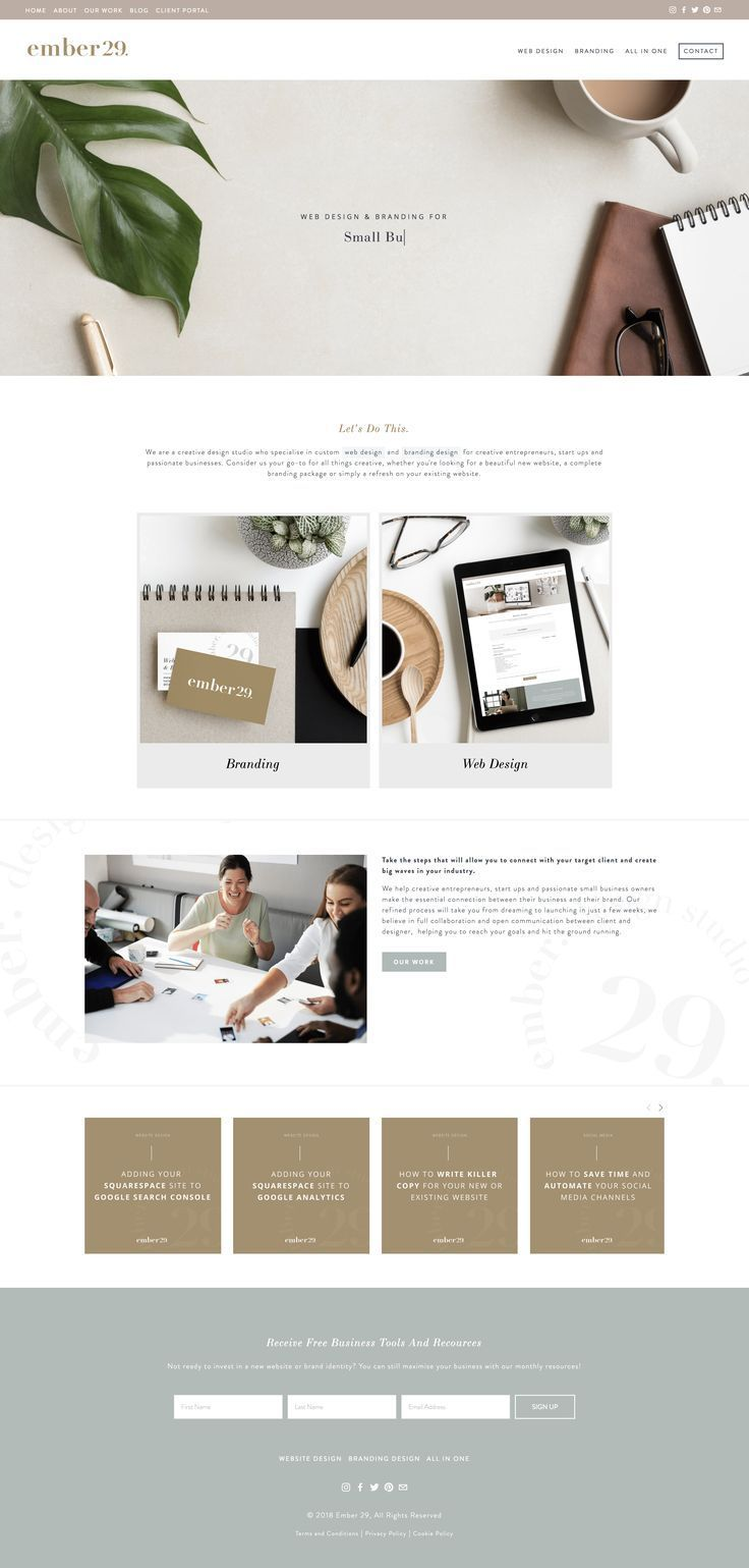 How To Design A Website The 4 Stages Process With Images Website Layout Inspiration Simple Website Design Fun Website Design