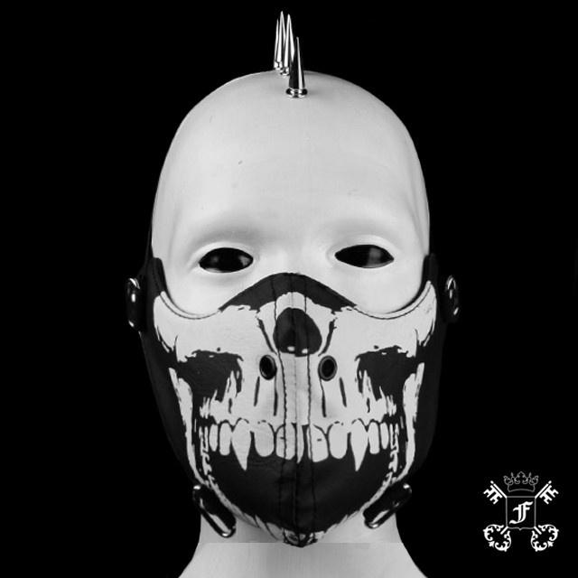 Masque 'The Skull'