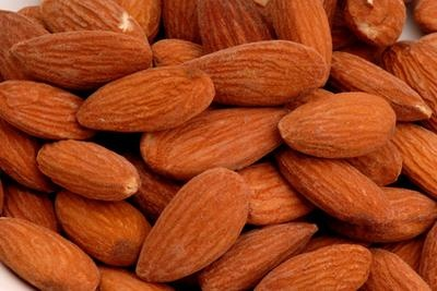 Raw Almonds Nutrition Information