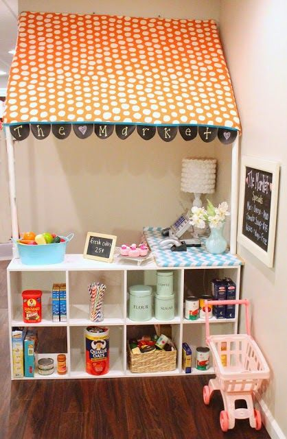 Playroom Design: 5 things every great playroom needs | Green & Plenty