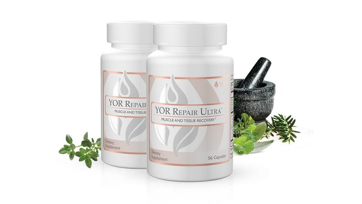 Are you always recovering from #injury? Does the #soreness hang around for a little too long? This unique formula of enzymes and antioxidants complements your body's own #recovery process, to ease muscle soreness caused by physical strain, compensate for over-exercise and help you bounce back from sports injuries – so that you can get back to your regime, quicker than ever.  http://www.yorhealthlife.com.au/index.php/products/yor-repair-ultra