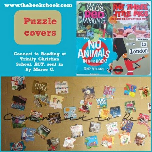 The Book Chook: Last Minute Ideas for Children's Book Week 2014