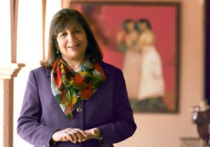From Being Jobless to Being a Top Entrepreneur: The Bold Kiran Mazumdar Shaw