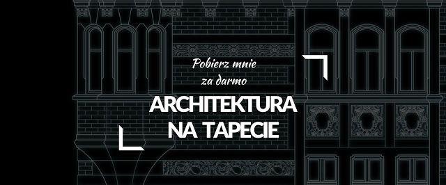 Architektura na tapecie