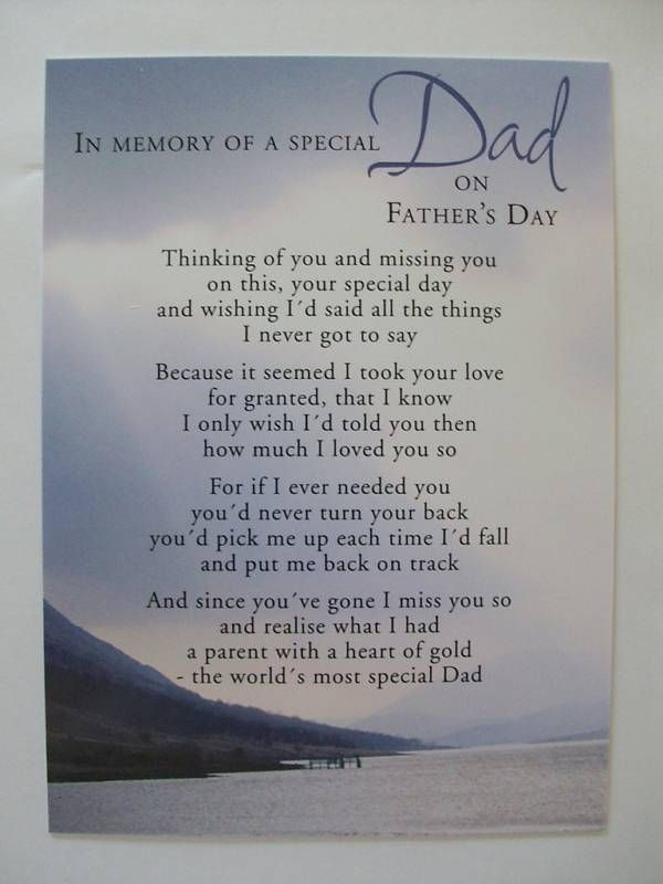 24 best images about funeral poems for father on pinterest