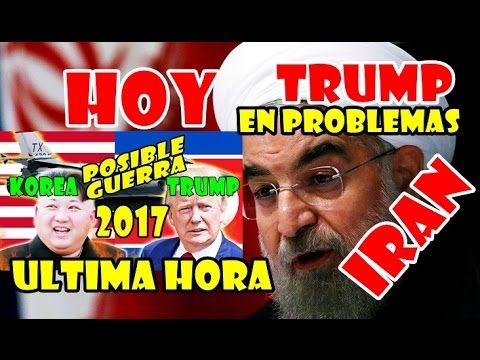 Discussion about trump: DONALD TRUMP 2017 NOTICIAS 23 HOY DE ABRIL 2017, U...