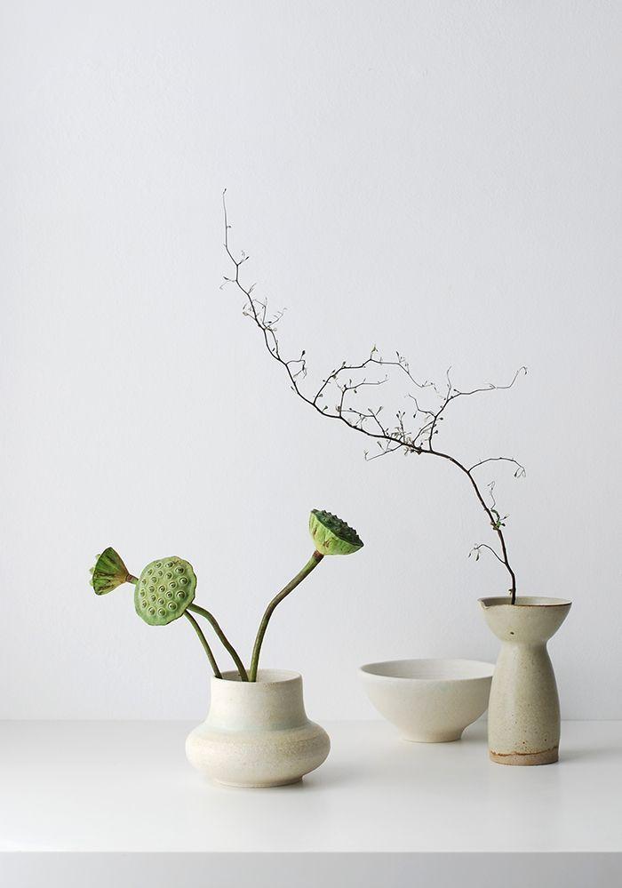 Beautiful simplicity of handmade ceramics - sourced from Etsy Australia