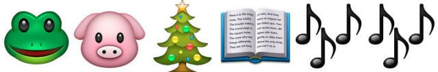 Can you guess the Christmas movies from the emoji?  - DigitalSpy.com