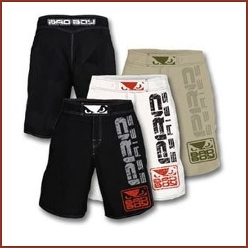 BAD BOY CAPO 2 MMA FIGHT SHORTS http://www.hotlistsports.com/