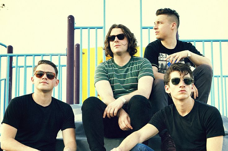 Arctic Monkeys- Anyone who is cool enough to perform at the Olympics is worth seeing in our minds