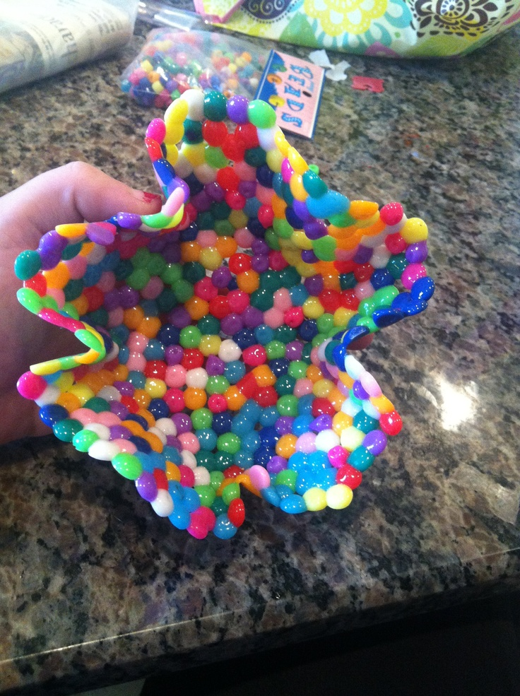 17 Best images about Melt that (Pony) Bead on Pinterest ...