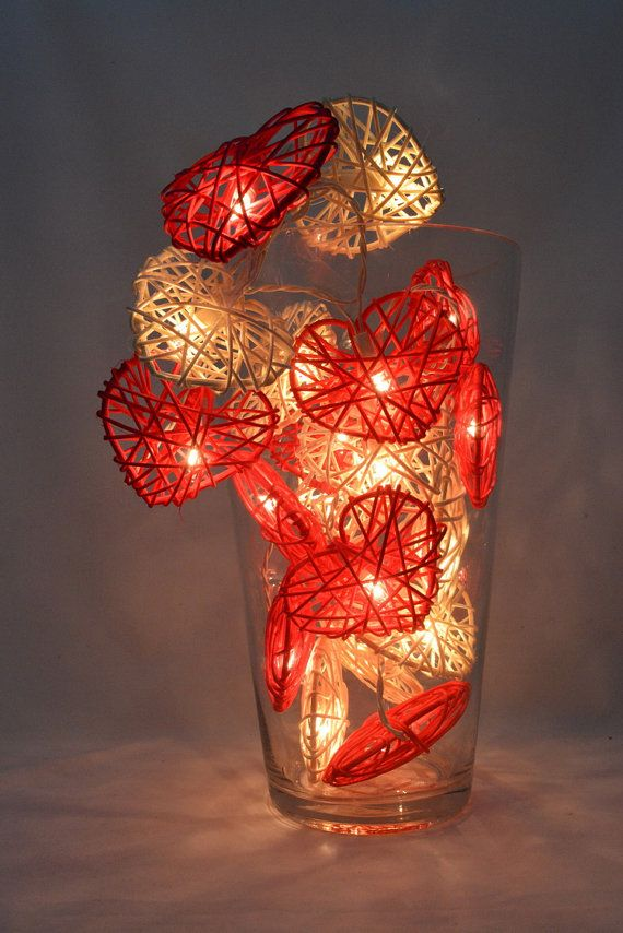 Decorative Rattan Balls 26 Best Rattan String Light Images On Pinterest  Light