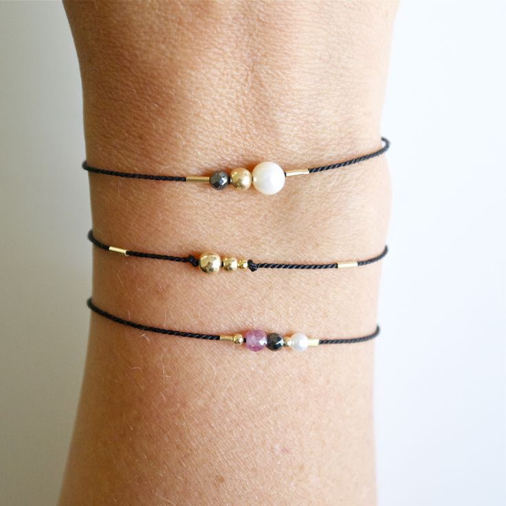 guld perler,ædelsten,ferskvandsperler