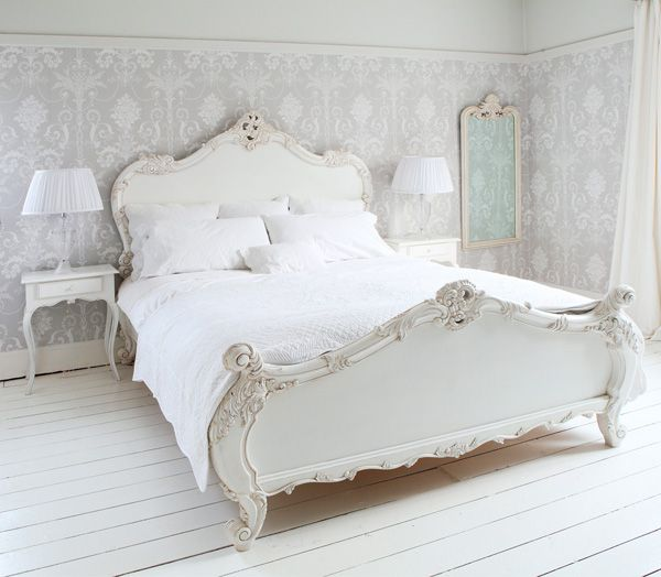 17 Helpful Ideas To Easily Decorate Your Home In Shabby Chic Style Country Bedroom Furniture Modern French Bedroom French Country Bedrooms