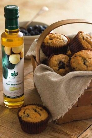 """Apple and Blueberry Muffins. Want to win the olive oil used in this recipe? Check out https://www.facebook.com/sallyjoseph.nutritionandwellbeing/app_522008621164365"""""""