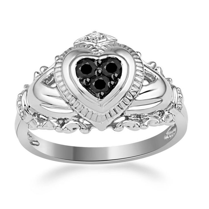 1000 ideas about claddagh ring on