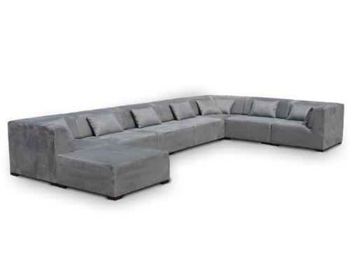 best 25+ big ecksofa ideas on pinterest | beige couch, weiße sofas ... - Big Sofa Oder Wohnlandschaft