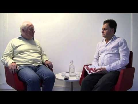talk inspiring a More Generous World with Mike Dickson and Nick Williams