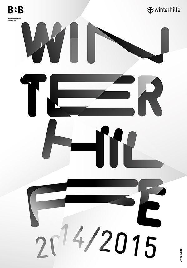 Afbeeldingsresultaat voor Typographic poster