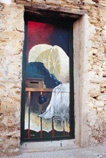 ::... Valloria, Borgo in technicolor ...::