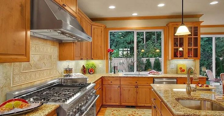 Most up-to-date Images Granite Countertops paint Ideas ...