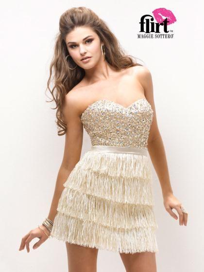 Flirt PF2120 at Prom Dress Shop