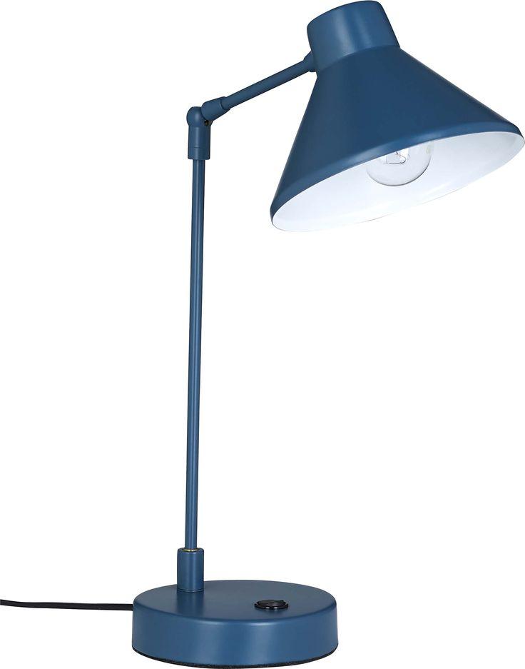 Bobby - lampe de bureau(http://www.habitat.fr)