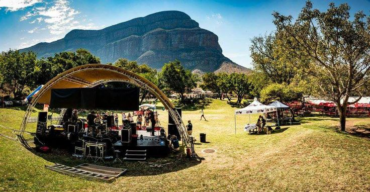 Swadini, A Forever Resort rocked it at the Rocking for Rhinos Fundraising event !!! #R4R #SavetheRhinos